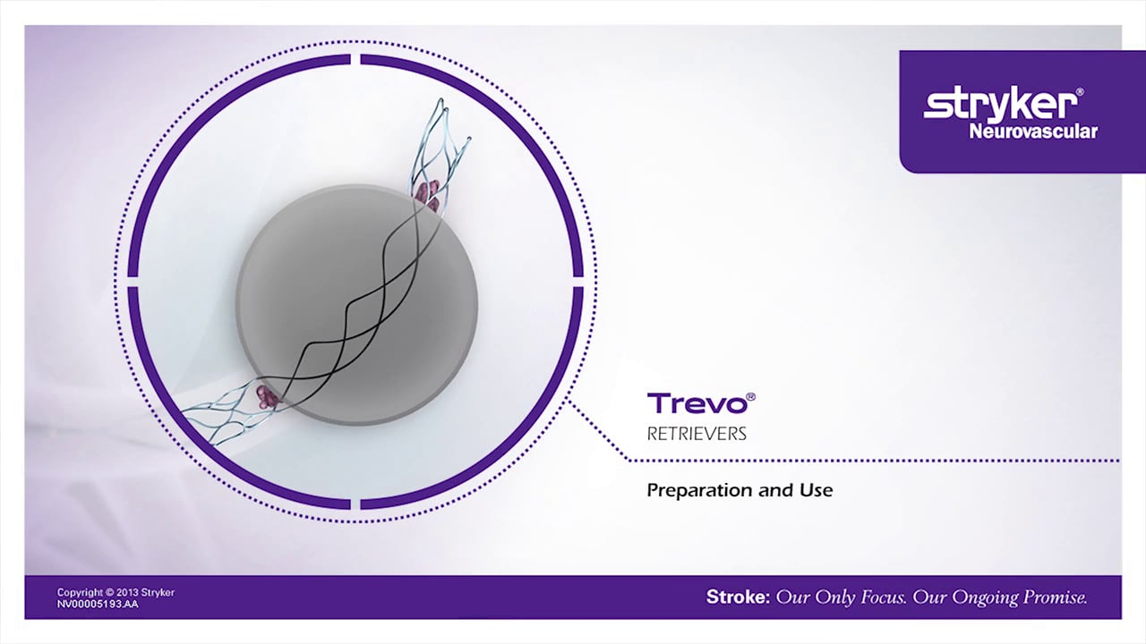 Trevo by Striker CE